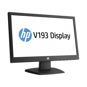 """HP V196 18.5"""""""