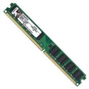 Kingston DDR3 ValueRAM 4Gb 1600Mhz CL11 - KVR16N11S8/4