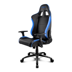 Drift DR200 Black/Blue Cadeira Gaming