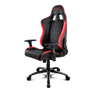 Drift DR200 Black/Red Cadeira Gaming