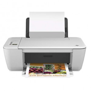 HP Deskjet 2540 All-in-One - A9U22B