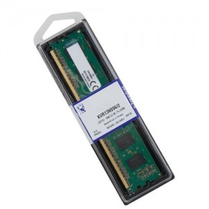 Kingston 2GB ValueRAM DDR3 1333MHz - KVR13N9S6/2