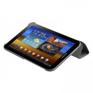 """NGS Capa 7"""" para Samsung Galaxy Tab - GRAYCOSMOS7"""