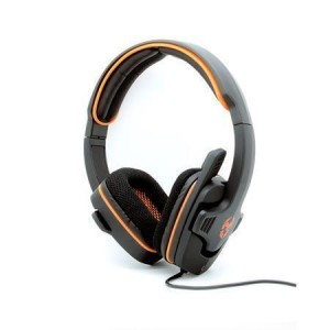 NOX Headset Krom Kayle RGB
