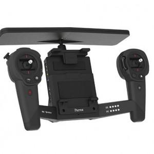 Parrot Bebop Drone Skycontroller Black